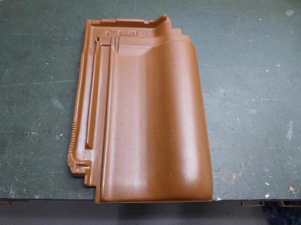 100 st dachziegel in erlangen fliesen keramik ziegel. Black Bedroom Furniture Sets. Home Design Ideas