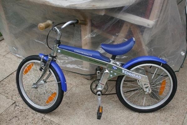 18 zoll fahrrad coolproducts kinderfahrrad kinder rennrad. Black Bedroom Furniture Sets. Home Design Ideas