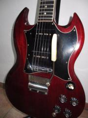 1969er Gibson SG