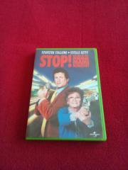1DVD-FILM - STOP
