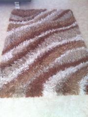 2 neue Teppich