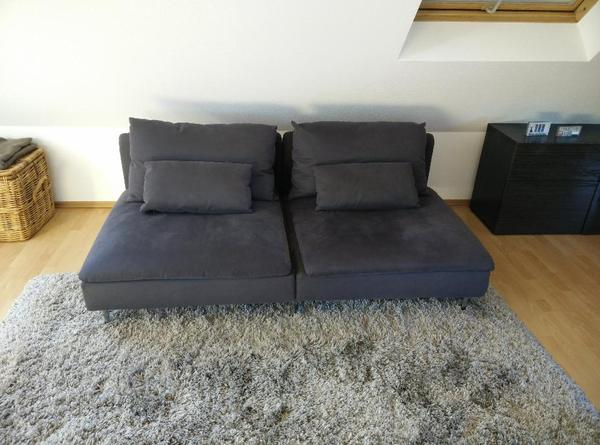 2 sitzer couch ikea m bel. Black Bedroom Furniture Sets. Home Design Ideas