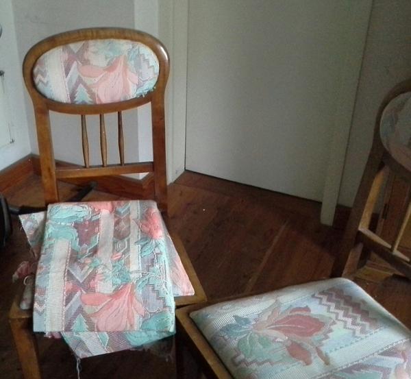 Möbel Wiesloch 2 stühle jugendstil kirschbaum in wiesloch polster sessel kaufen und verkaufen über