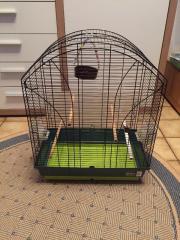 2 Vogelkäfige