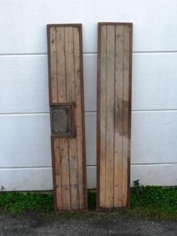 2 x ladebordwand f r landwirtschaftlichen anh nger in m nchen traktoren landwirtschaftliche. Black Bedroom Furniture Sets. Home Design Ideas