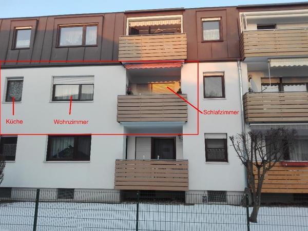 2 zimmer wohnung in olching vermietung 2 zimmer. Black Bedroom Furniture Sets. Home Design Ideas