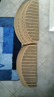 20 Treppen Teppiche