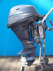20PS Yamaha4-Takt