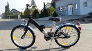 20Zoll Jungen-Fahrrad
