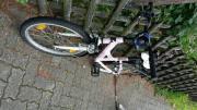 24zoll Mädchen Fahrrad