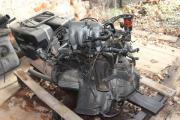 2l Motor eines