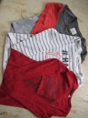 2x Sweatshirt, 1x