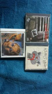 3 CDs von