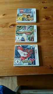 3 NINTENDO 3DS
