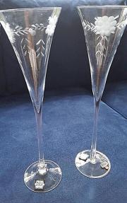3 Stück Champagner