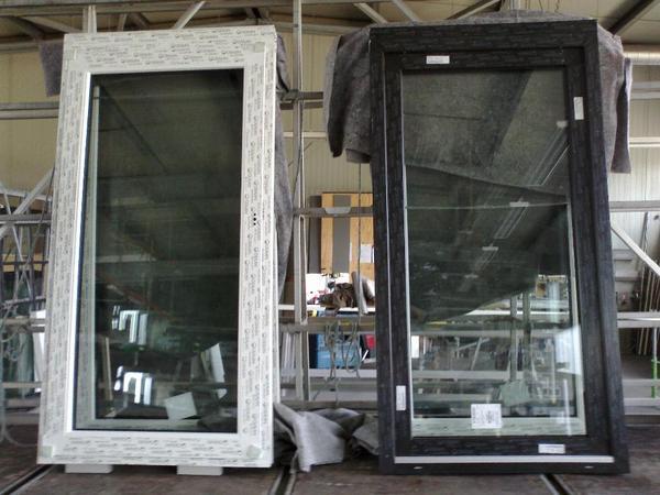 3 x fenster t re mit 3 fach verglasung in waldachtal fenster roll den markisen kaufen und. Black Bedroom Furniture Sets. Home Design Ideas
