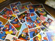 30 Karten Postkarten