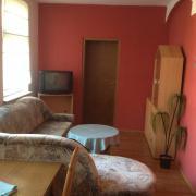 3Raum-Etagenwohnung - wohnen