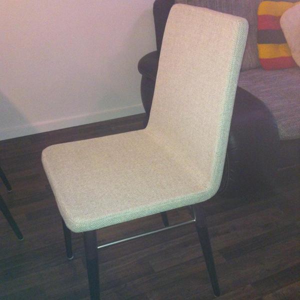 4 st hle ikea preben neu in niefern schelbronn ikea m bel kaufen und verkaufen ber private. Black Bedroom Furniture Sets. Home Design Ideas