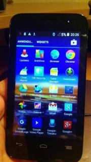 4 Zoll Smartphone,