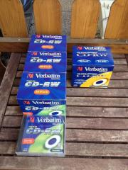 43x Verbatim + 20x