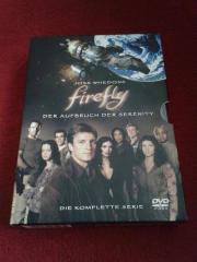 4DVD-FILM - FIREFLY