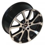 4x ABU Wheels