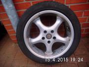 4x Reifen mit