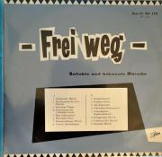 4xLP Schallplatten Deutsche