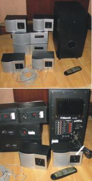 5.1 Dolby