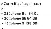 5 NEUE IPHONE