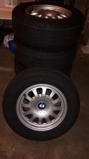 5 original BMW