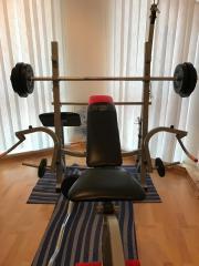 65 KG Gewichtsset +