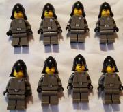 8 Lego star