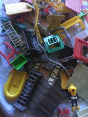 80er-Jahre Playmobil
