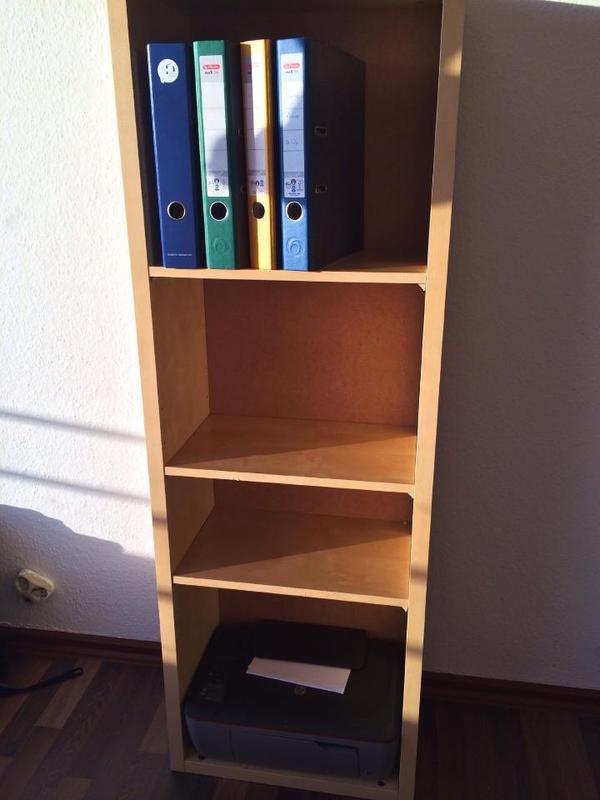 neu regal neu und gebraucht kaufen bei. Black Bedroom Furniture Sets. Home Design Ideas