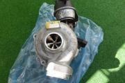 A4 Turbolader gebraucht