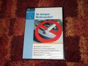 Ab morgen: Nichtraucher !