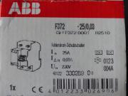 ABB Fi-Schutzschalter