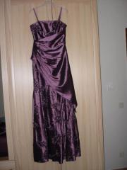 Abendkleid, Gr. 34