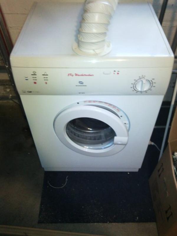 w schetrockner abluft kleinanzeigen waschmaschinen trockner. Black Bedroom Furniture Sets. Home Design Ideas