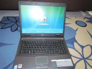 Acer Extensa 5220 +