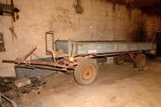 Ackerrolle/Ackerwagen