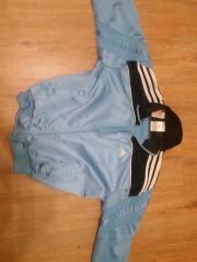 Adidasjacke für Jungen