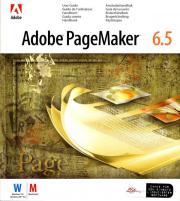 Adobe Pagemaker 6.