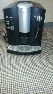 AEG vollautomatisch Kaffeemaschine
