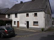 Älteres Haus im