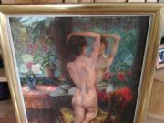 Aktion Sonderpreis Gemälde