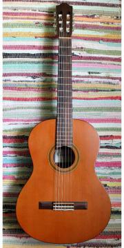 Akustik Gitarre Cordoba
