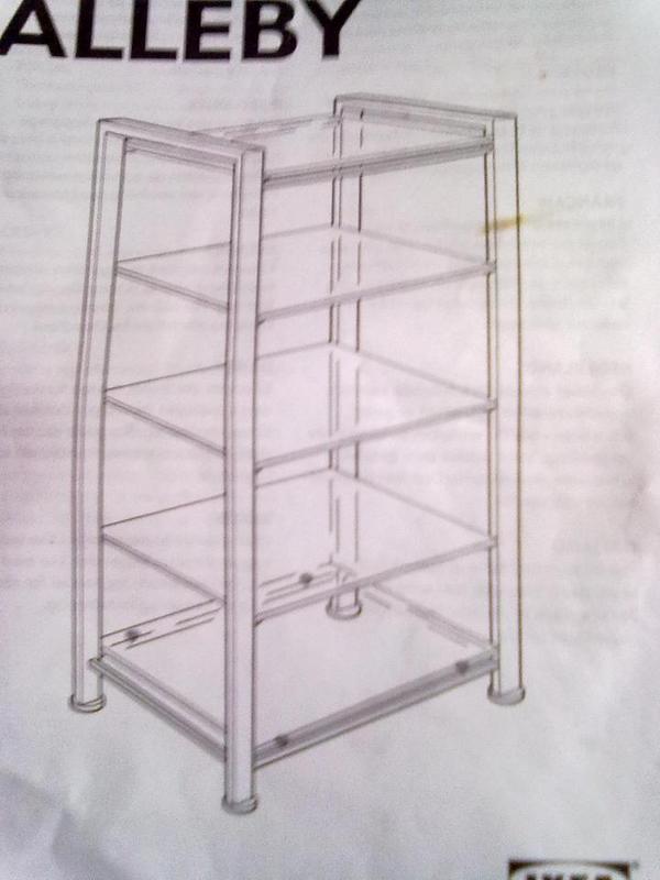 alleby in dortmund ikea m bel kaufen und verkaufen ber private kleinanzeigen. Black Bedroom Furniture Sets. Home Design Ideas